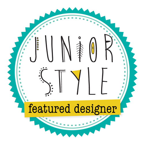 Junior Stle London - Featured Designer